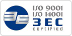 ISO 9001 + 14001